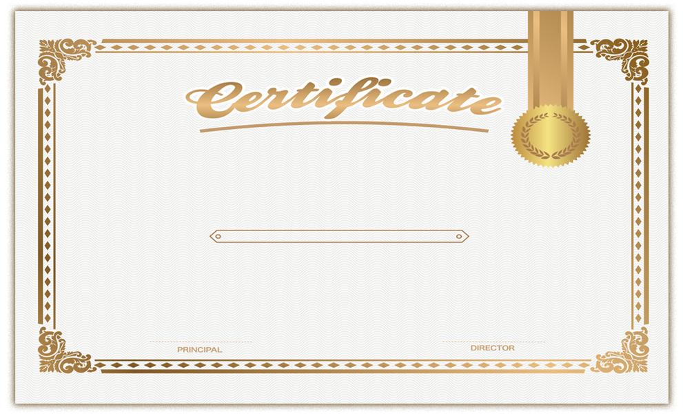 Certificazione sostitutiva dichiarazione morte