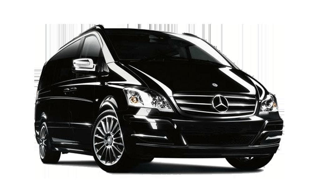 Mercedes Vito furgone funebre