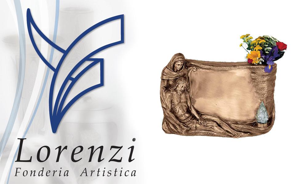 Lorenzi Fratelli Fonderia bronzo acciaio